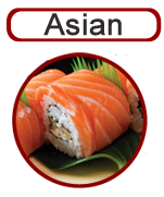 Asian Restaurants