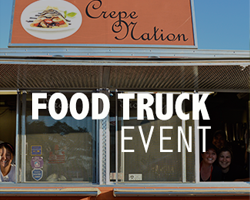 Food Truck Event: Culinary Creations Hit the Streets