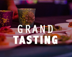 Grand Tasting at the Henry B. Gonzalez Convention Center