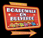 Boardwalk on Bulverde!
