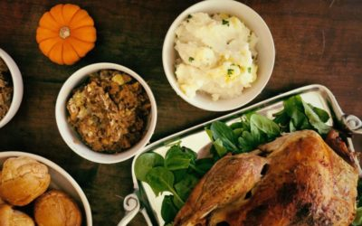 Restaurants Open for Thanksgiving 2020