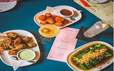 15 New Restaurants and Bars